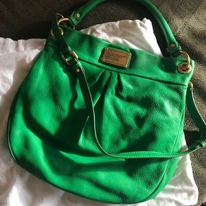 Marc By Marc Jacobs Hillier Hobo